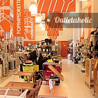 Photos of Italian Factory Outlet, Castel Guelfo The Style Outlets ...