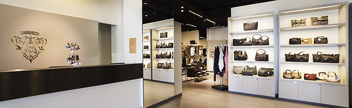 Photos of Gucci Outlet, Sicilia Outlet Village — Sicilia, Italy ...