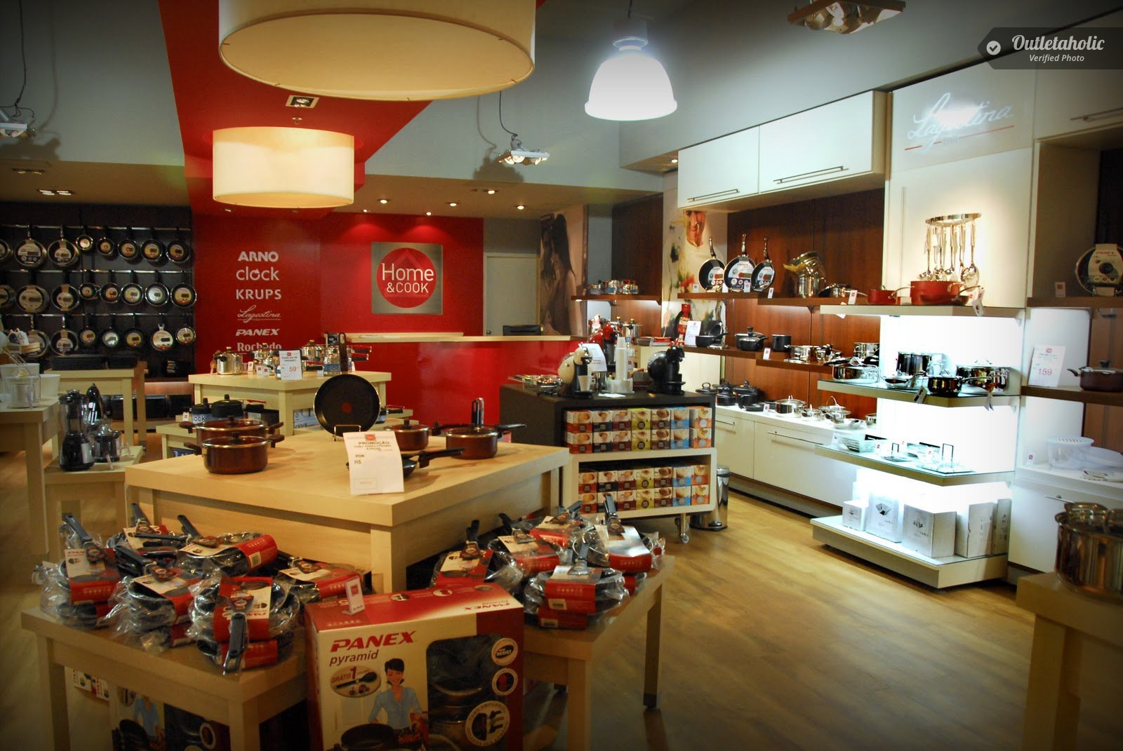 Photos of Home & Cook Outlet, Palmanova Outlet Village — Friuli ...