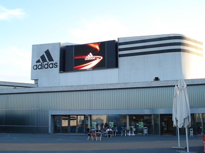 adidas outlet cypress