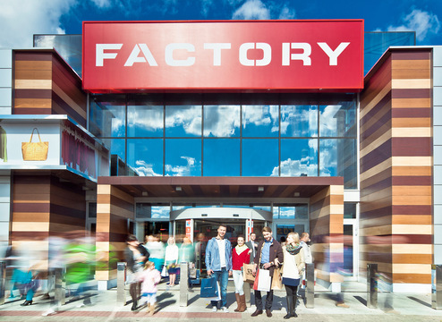 Factory Wroclaw