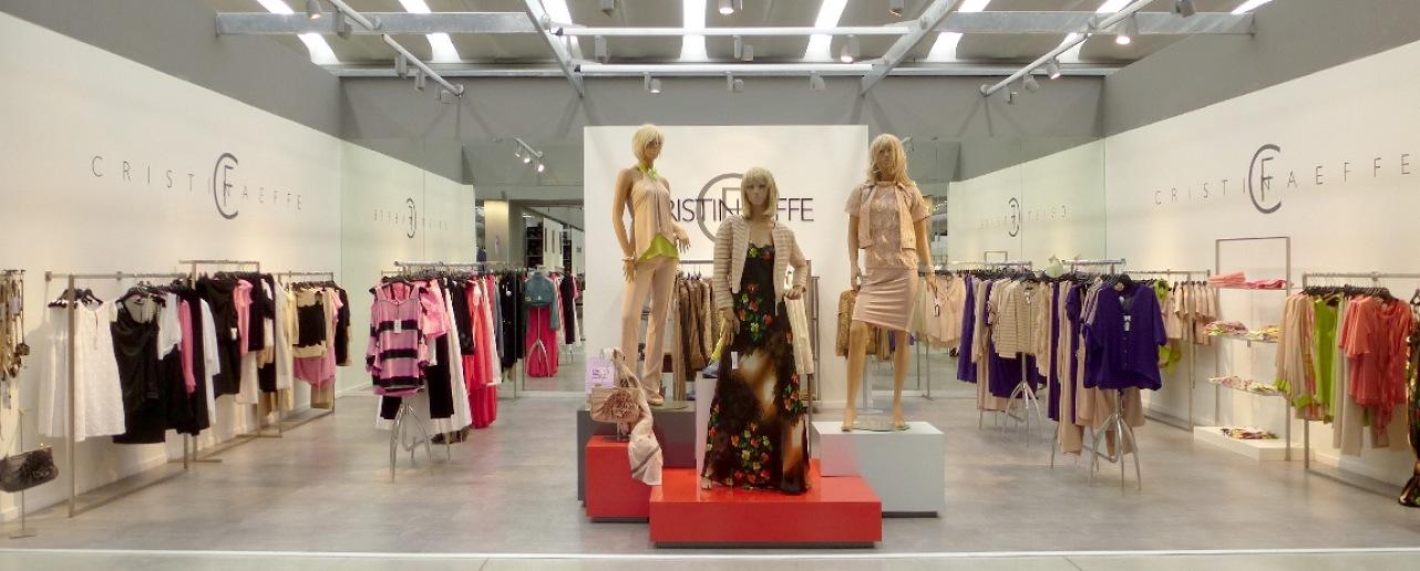 Photos of Cristina Effe Outlet, Big & Chic: San Marino ...