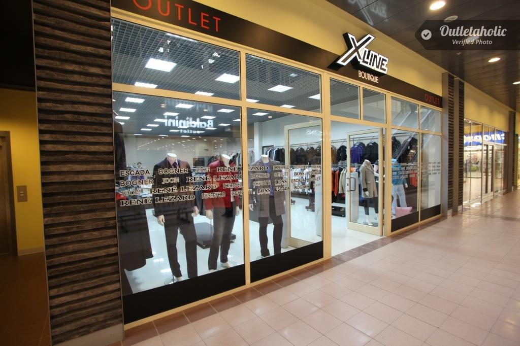 бутик брендовой одежды с доставкой
