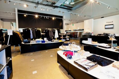 filippa k outlet