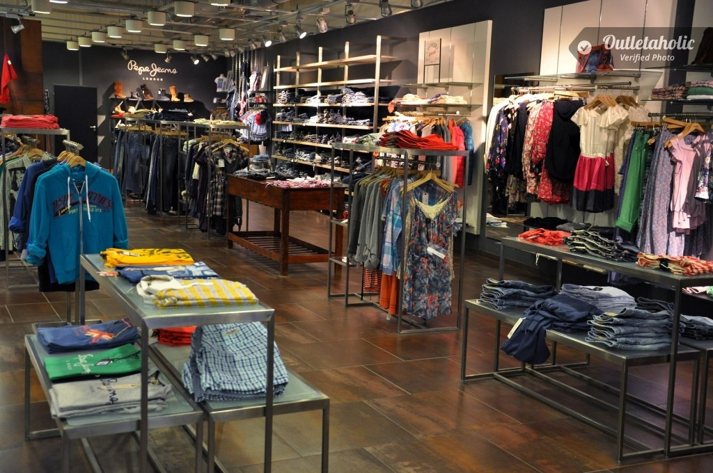 Fashion Outlet Prague