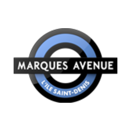 Marques Avenue L'Ile Saint-Denis